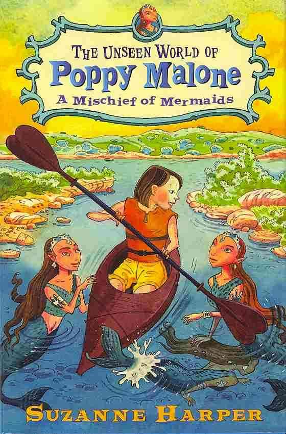 A Mischief of Mermaids By Harper, Suzanne